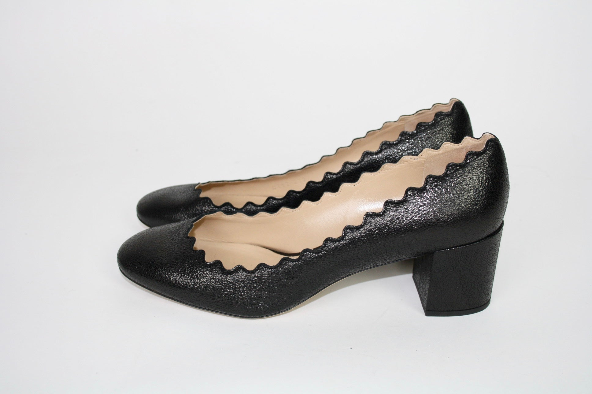 Chloé Pumps 39,5 - Iconics Preloved Luxury