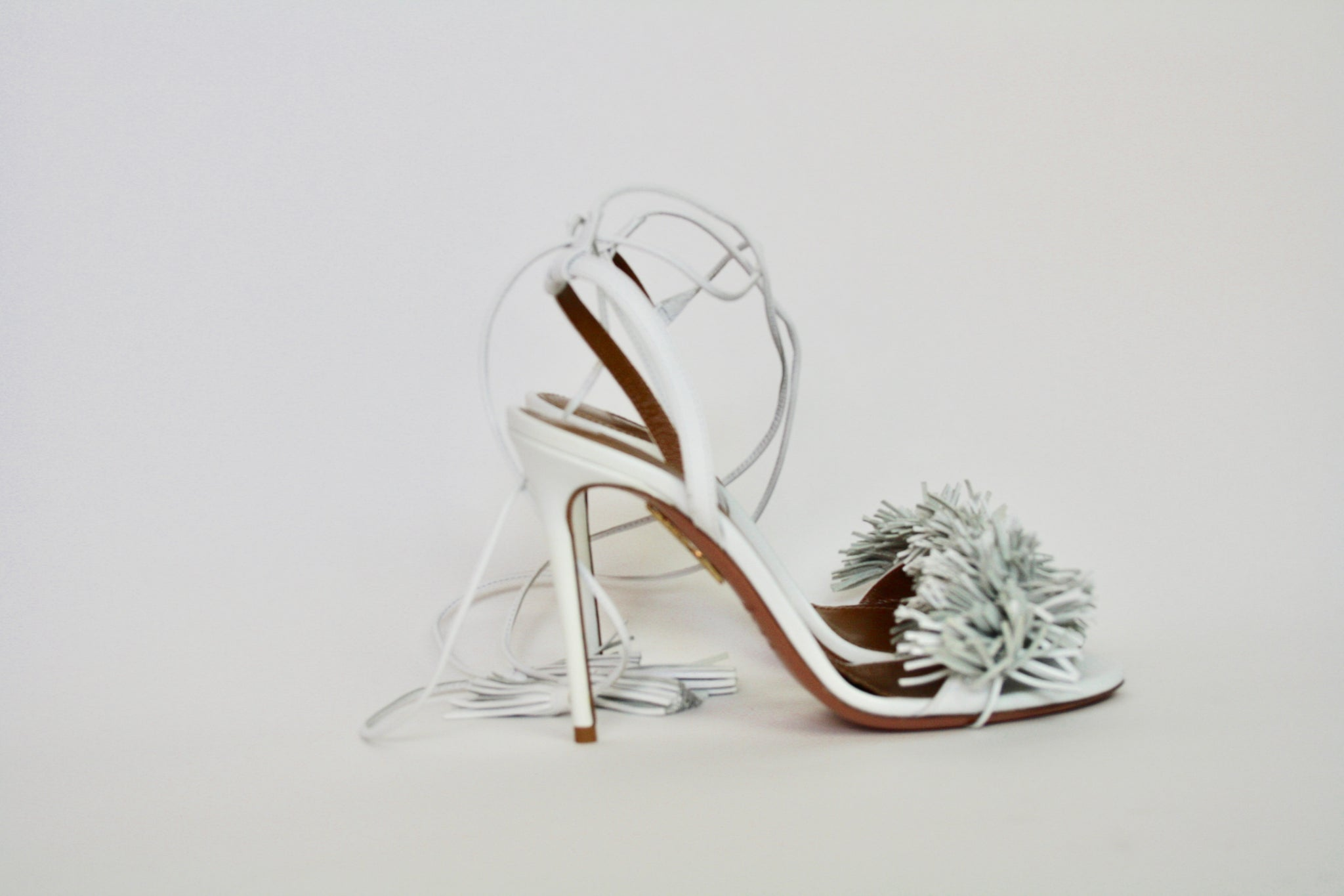 Aquazzura Wild Thing 105, 36 - Iconics Preloved Luxury