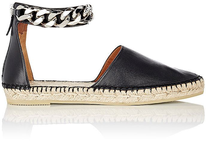 Givenchy D'orsay Espadrilles 39 - Iconics Preloved Luxury