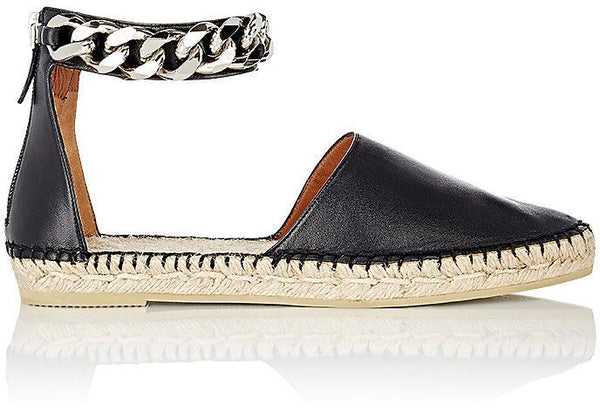 givenchy espadrilles d'orsay super price