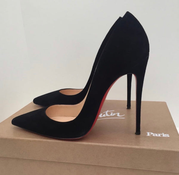Christian Louboutin, So Kate 39 - Iconics Preloved Luxury