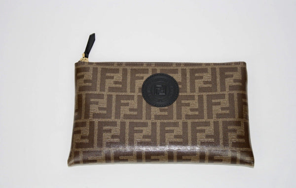 Fendi Flat pouch Medium