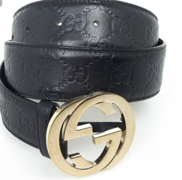 Gucci Belt M