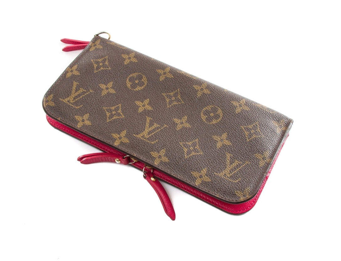 Louis Vuitton wallet - Iconics Preloved Luxury
