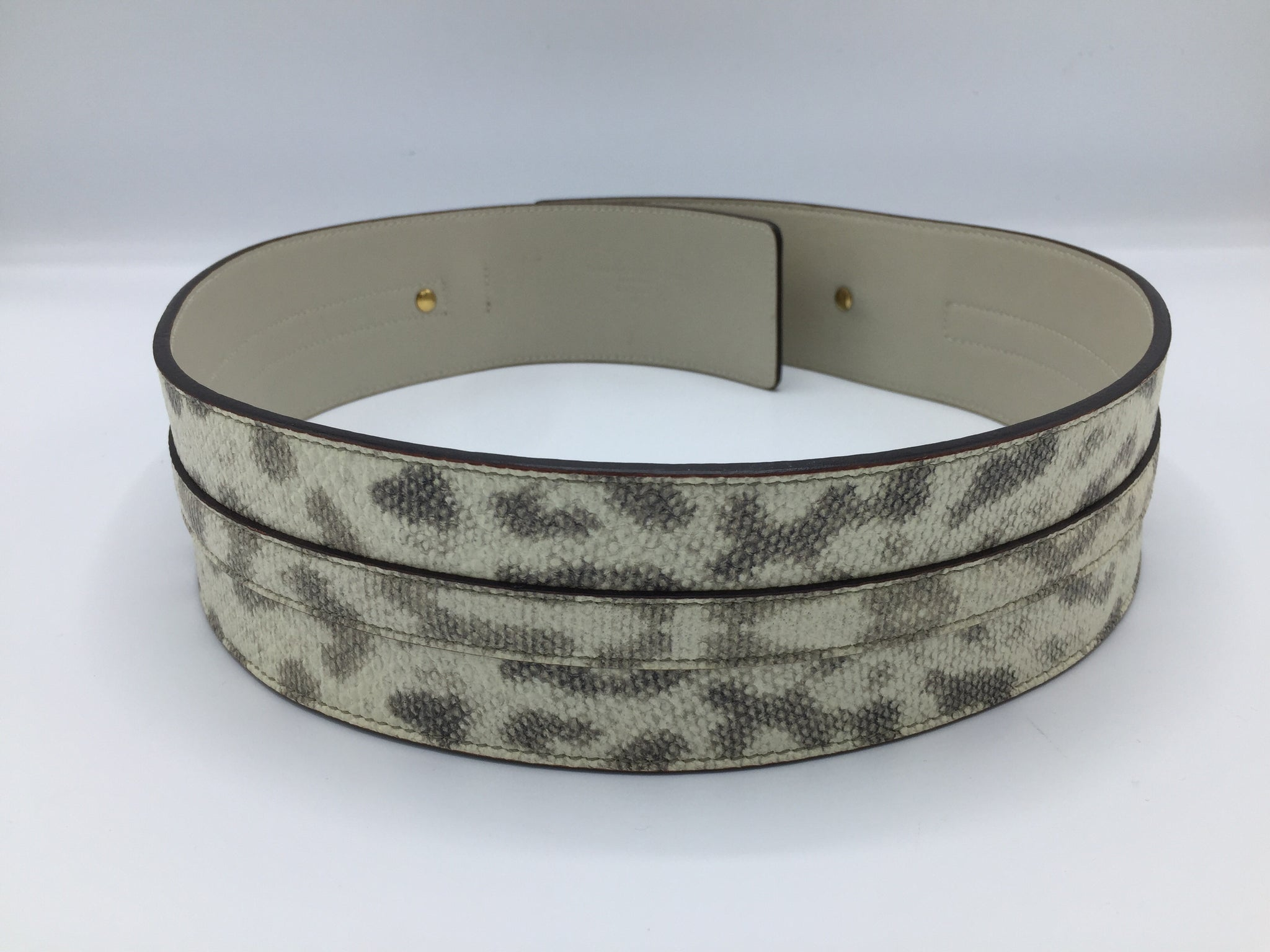 Gucci belt - Iconics Preloved Luxury