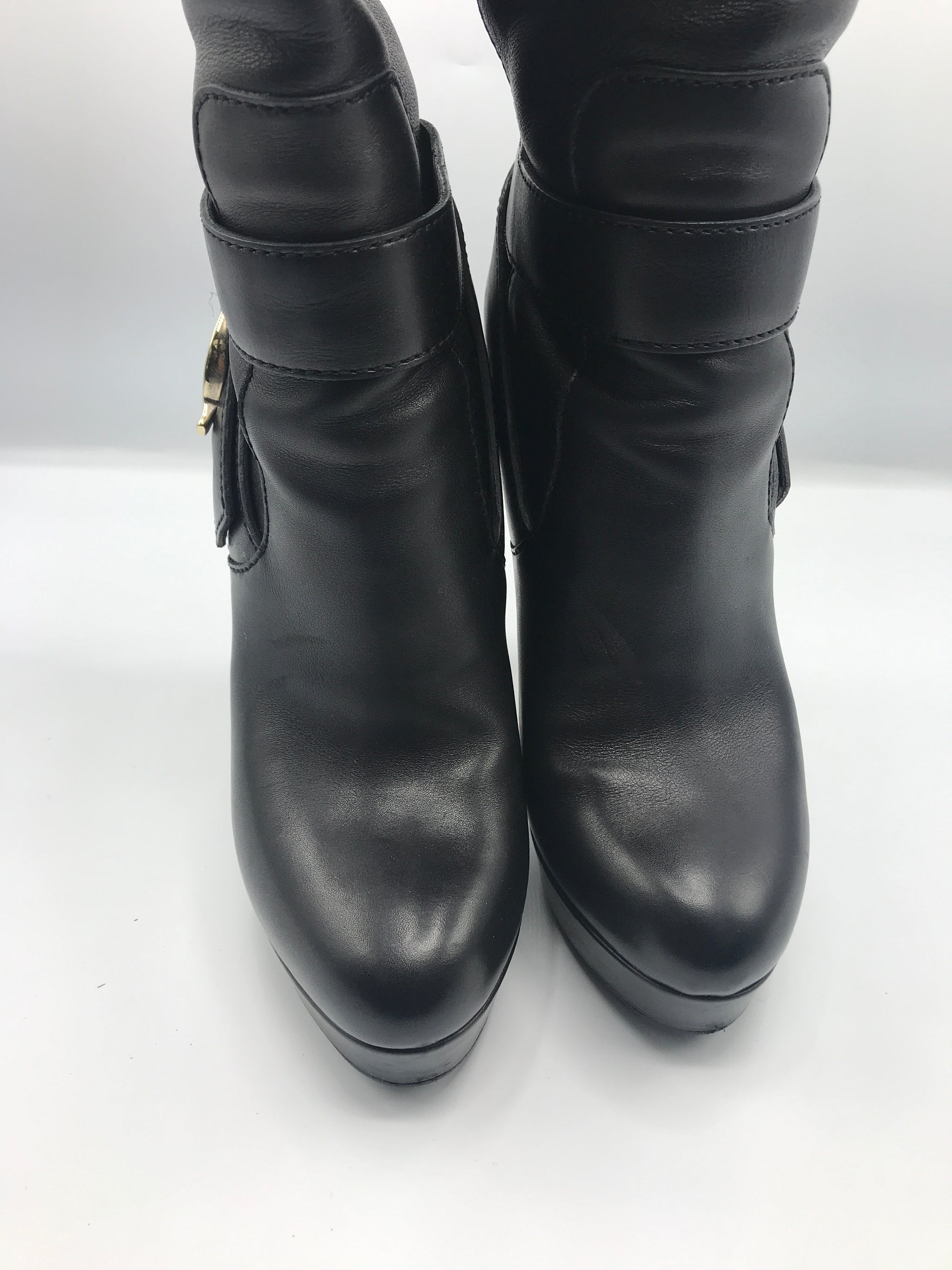 Guccci boots - Iconics Preloved Luxury