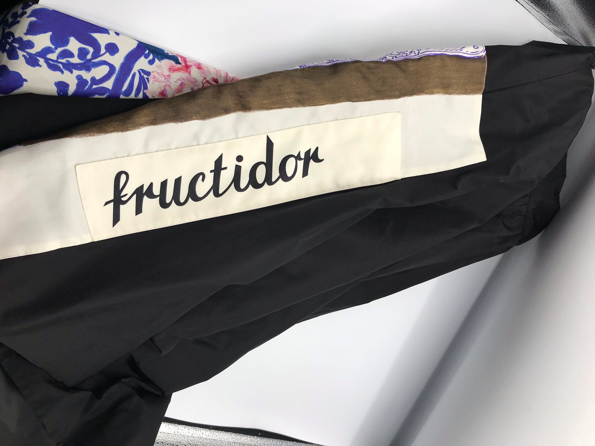 Prada skirt (Fructidor) - Iconics Preloved Luxury
