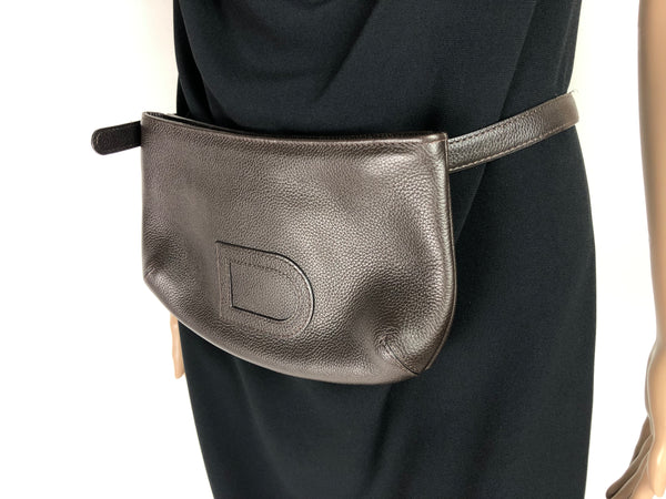 Delvaux Belt bag - Iconics Preloved Luxury