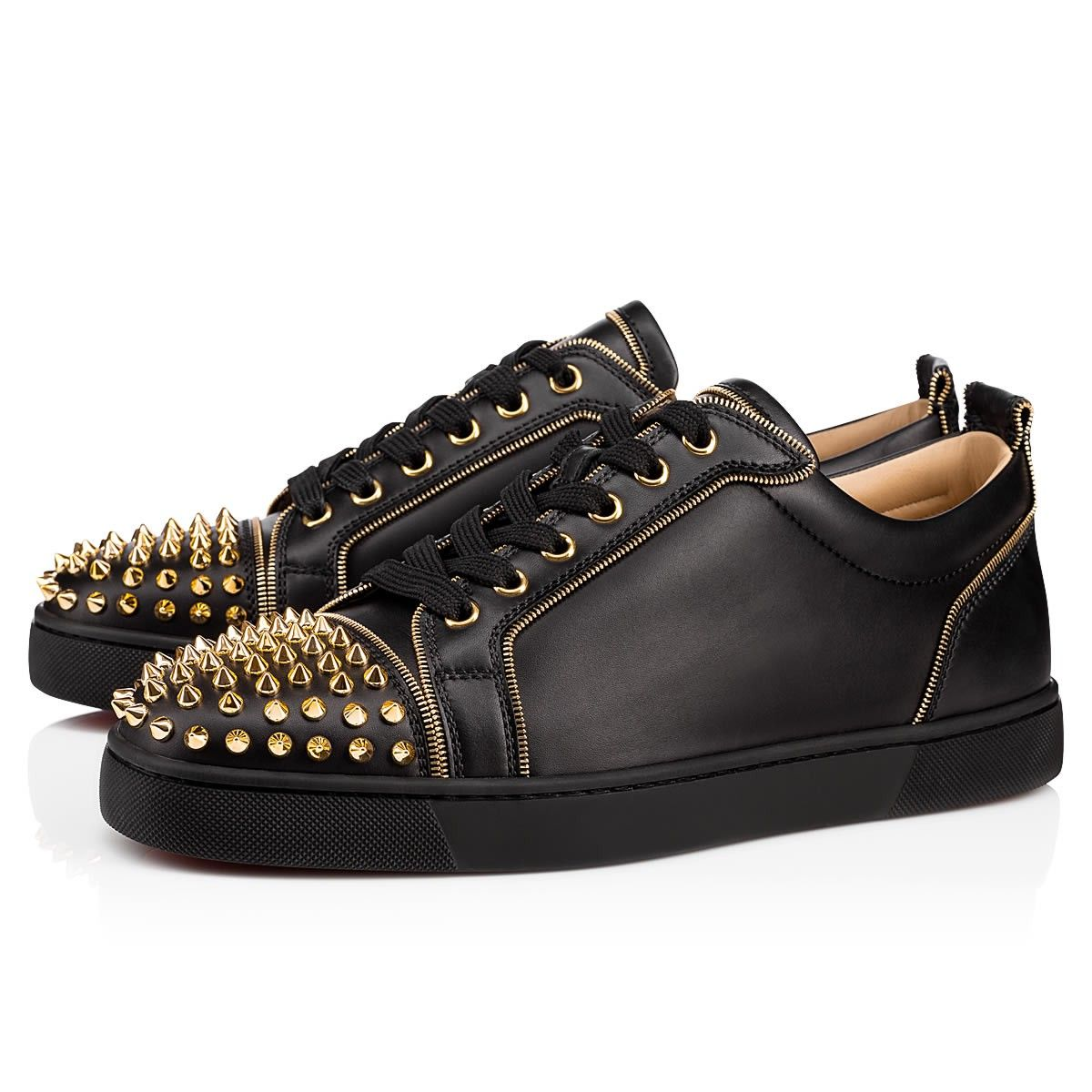 Christian Louboutin Junior 40 - Iconics Preloved Luxury