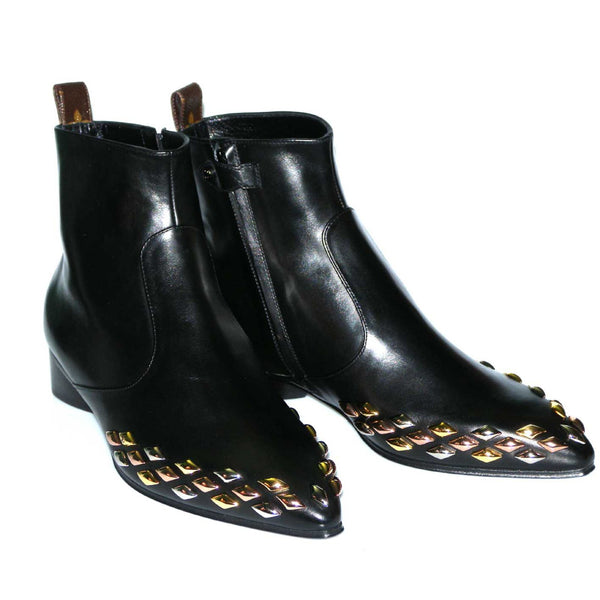 Louis Vuitton Ankle boots 38