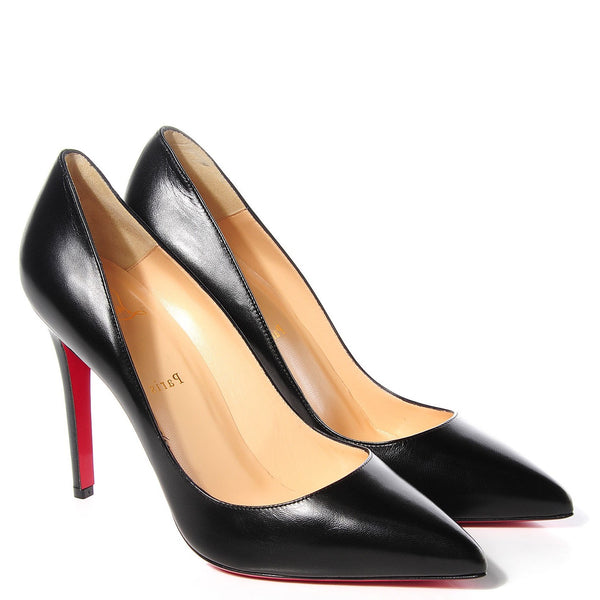 Christian Louboutin Pigalle 37 - Iconics Preloved Luxury