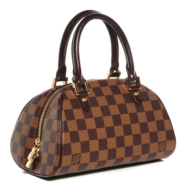 Louis Vuitton Ribera Mini