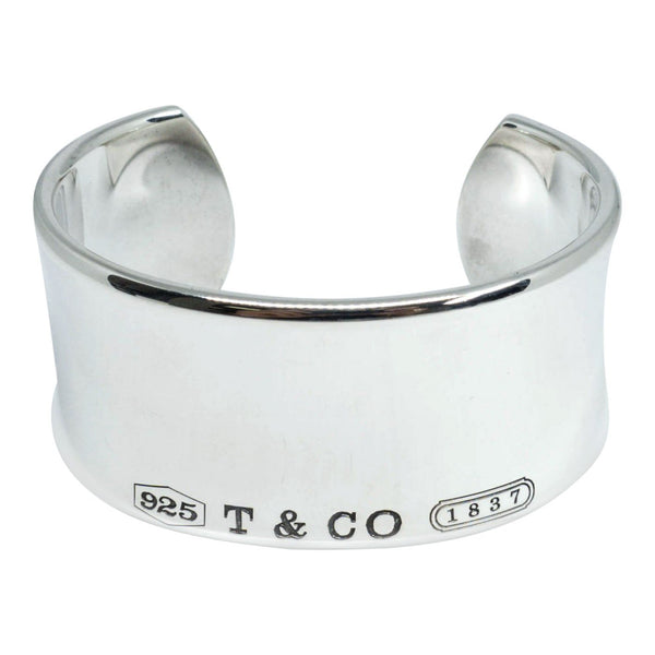 Tiffany & Co Wide cuff