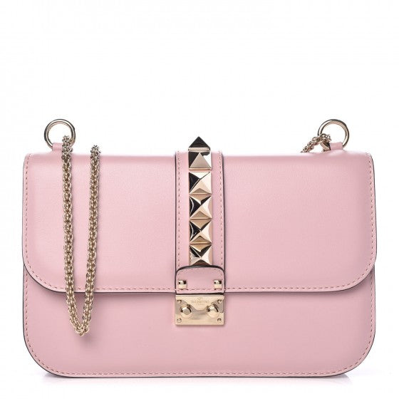 Valentino Glam Lock bag