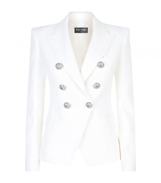 Balmain Blazer - Iconics Preloved Luxury