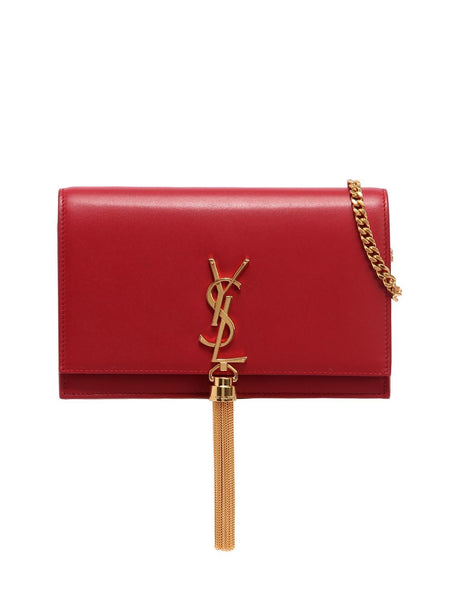 Saint Laurent Kate Red