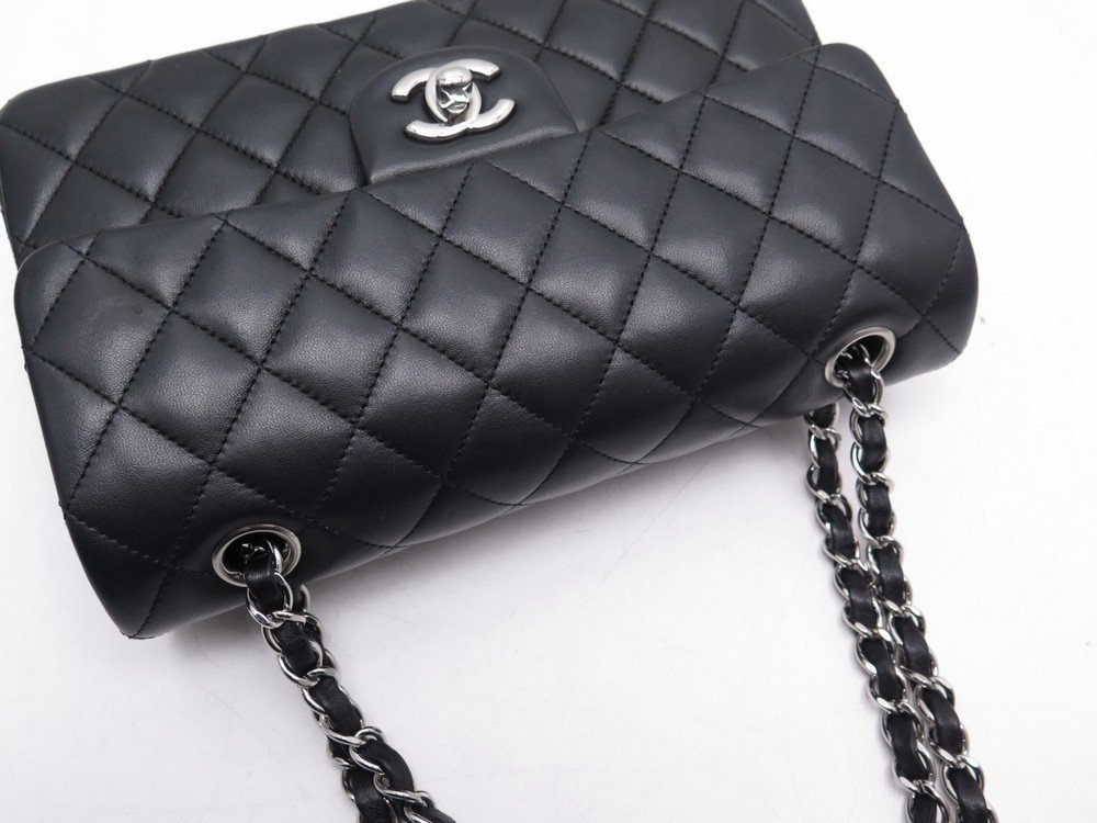 Chanel  Classic Double Flap bag - Iconics Preloved Luxury