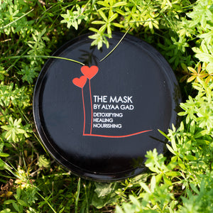 The Mask 200g