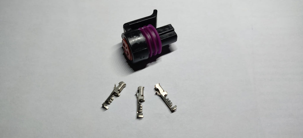 Metripak 150 Pin/Plug Kit