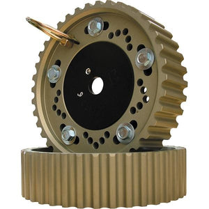 Catcams Vernier Cam Pulley (06A) 1.8t