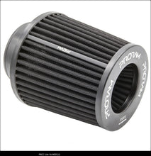 Load image into Gallery viewer, Large PRORAM Cone Air Filter & 80mm Aluminium Velocity Stack With Silicone Coupling