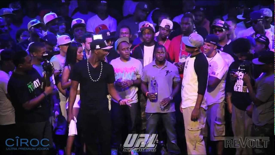 Hitman Holla vs John John Da Don