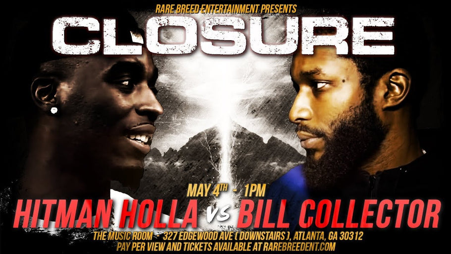 Hitman Holla vs Bill Collector