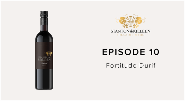 Episode 10 - Fortitude Durif