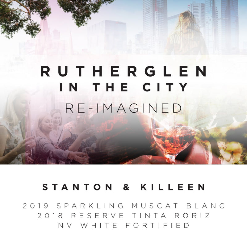 Rutherglen in the City - Reimagined!