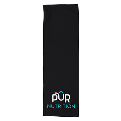 The Pur Cool Down Towel