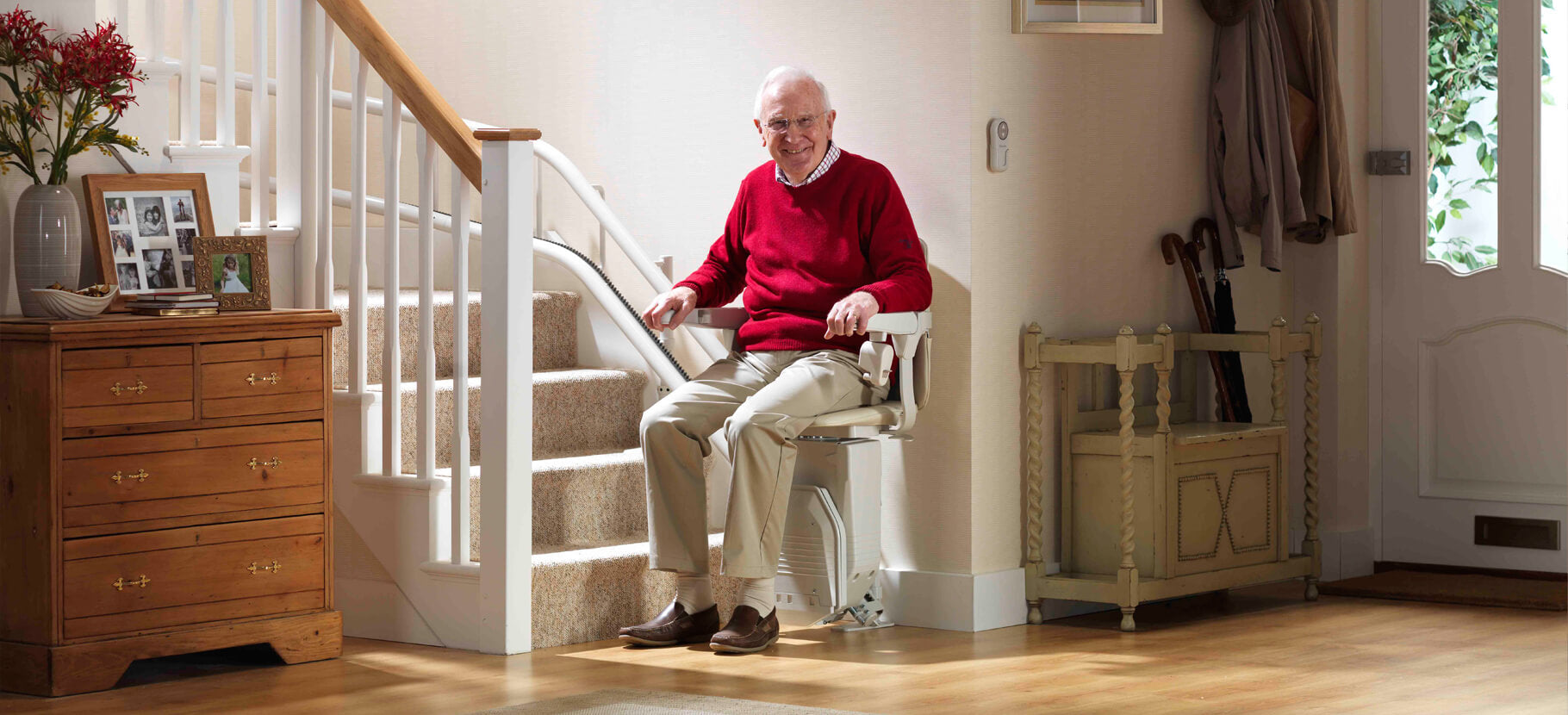 Stair LIfts For Homes - Residential Stairlift Buyers Giude