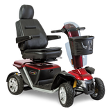 Pursuit XL PMV Scooter by Pride Mobility