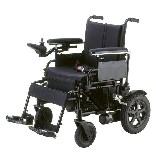 Cirrus Plus Power Wheelechair by Drive Medical