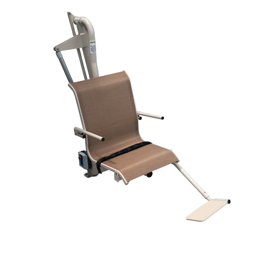 P350 Bolt-Mounted Pool Lift