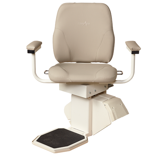SL600HD Pinnacle Heavy Duty Stair Lift