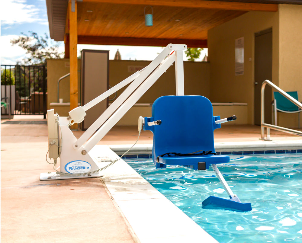 Ranger 2 Pool Lift