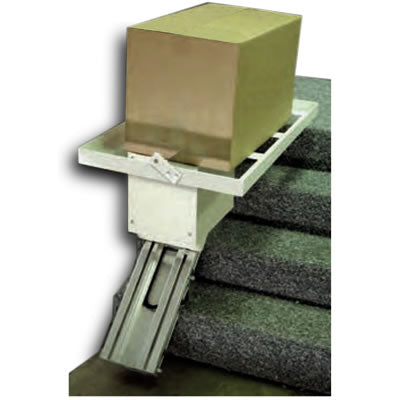 AC CARGO STAIR LIFT by AMERIGLIDE