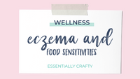 Eczema and Food Sensitivities