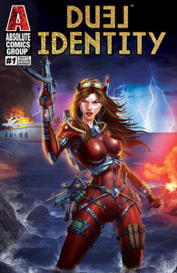 DUEL IDENTITY #1 DIGITAL EDITION