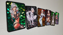 Load image into Gallery viewer, White Widow Trading Cards - Full Set