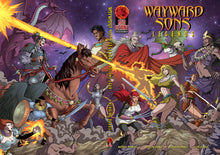 Load image into Gallery viewer, Wayward Sons: Legends - Softcover Bundle