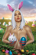 Load image into Gallery viewer, WHITE WIDOW EASTER FOLIO SET