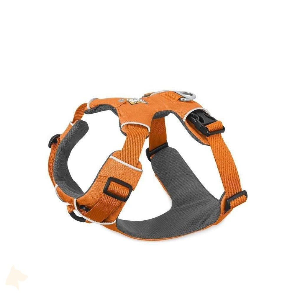 Geschirr Front Range™ - orange-Ruffwear-athleticdog