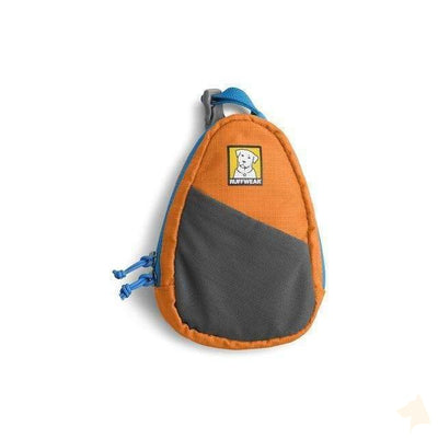 Gürteltasche Ruffwear Stash Bag™ - orange-Ruffwear-athleticdog