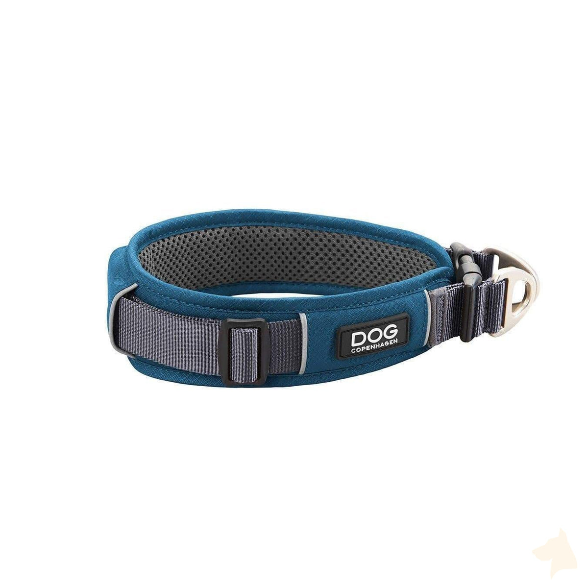 Halsband Urban Explorer™ - blau-Dog Copenhagen-athleticdog