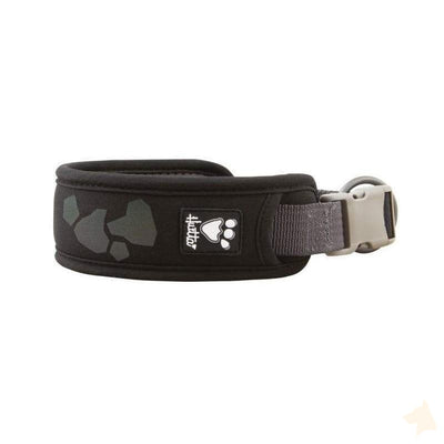 Halsband Weekend Warrior - schwarz-Hurtta-athleticdog