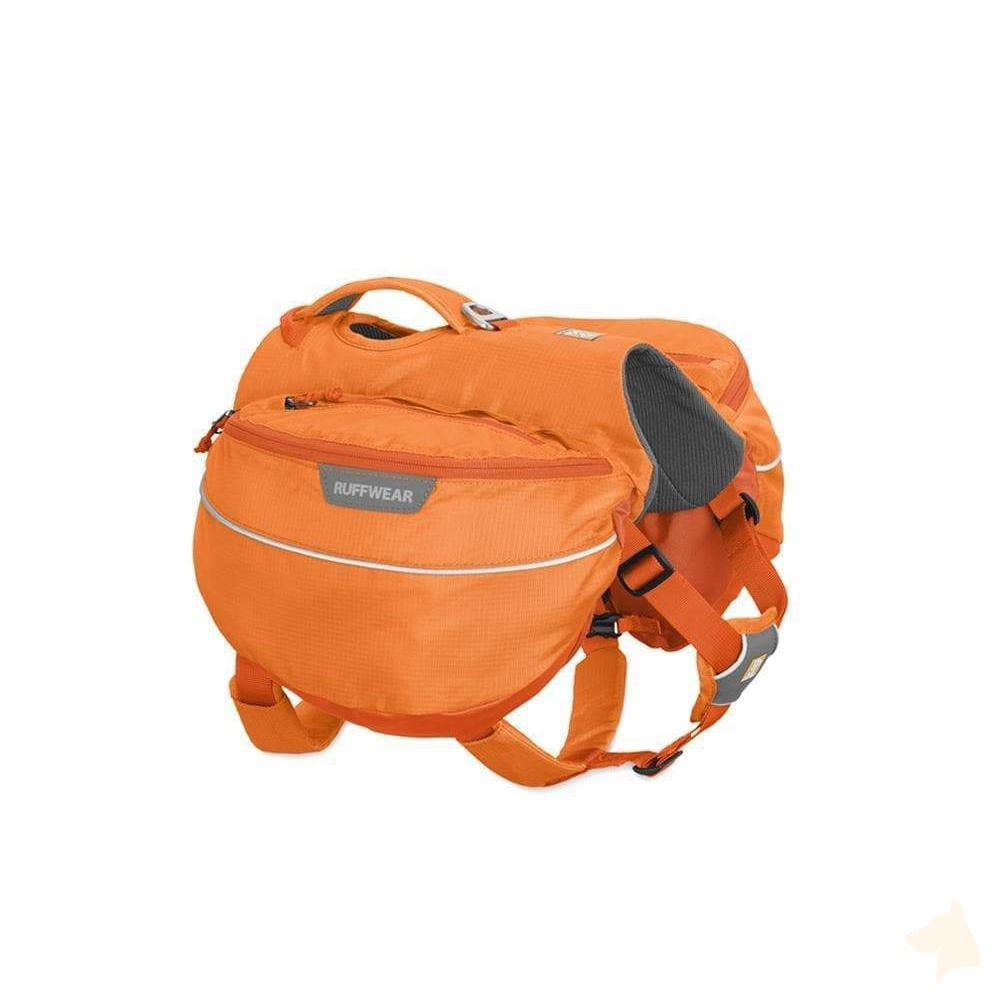 Hunderucksack Approach™ - orange-Ruffwear-athleticdog