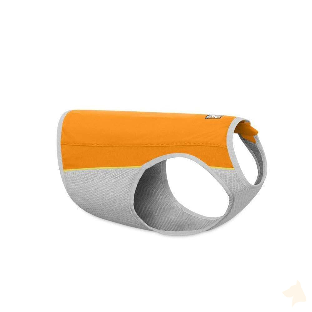 Kühlweste Jet Stream - orange-Ruffwear-athleticdog