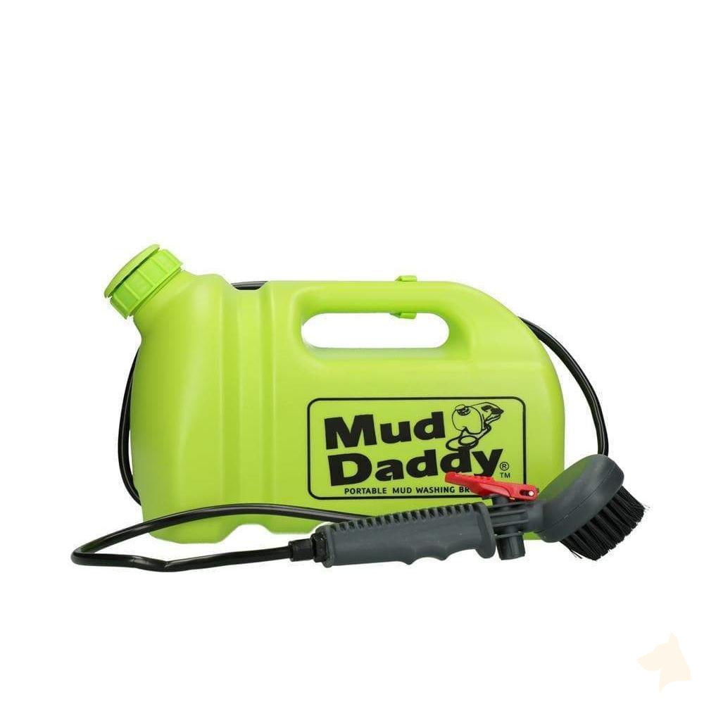 Mobile Hundedusche-Mud Daddy-athleticdog