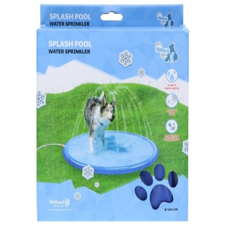 CoolPets Splash Pool